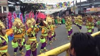 Siomai Festival - Tribu Zumbahanong Kababayehan