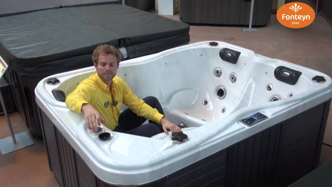 whirlpool renew 3 pers frankfurt outdoor whirlpools youtube. Black Bedroom Furniture Sets. Home Design Ideas