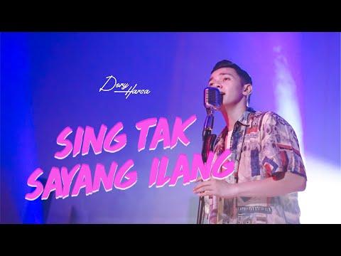 Dory Harsa - Sing Tak Sayang Ilang [OFFICIAL]