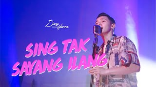 Download lagu Dory Harsa - Sing Tak Sayang Ilang [OFFICIAL]