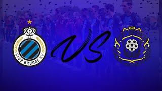 Matchverslag | Club Brugge 1-0 Lokeren | 14-08-2016