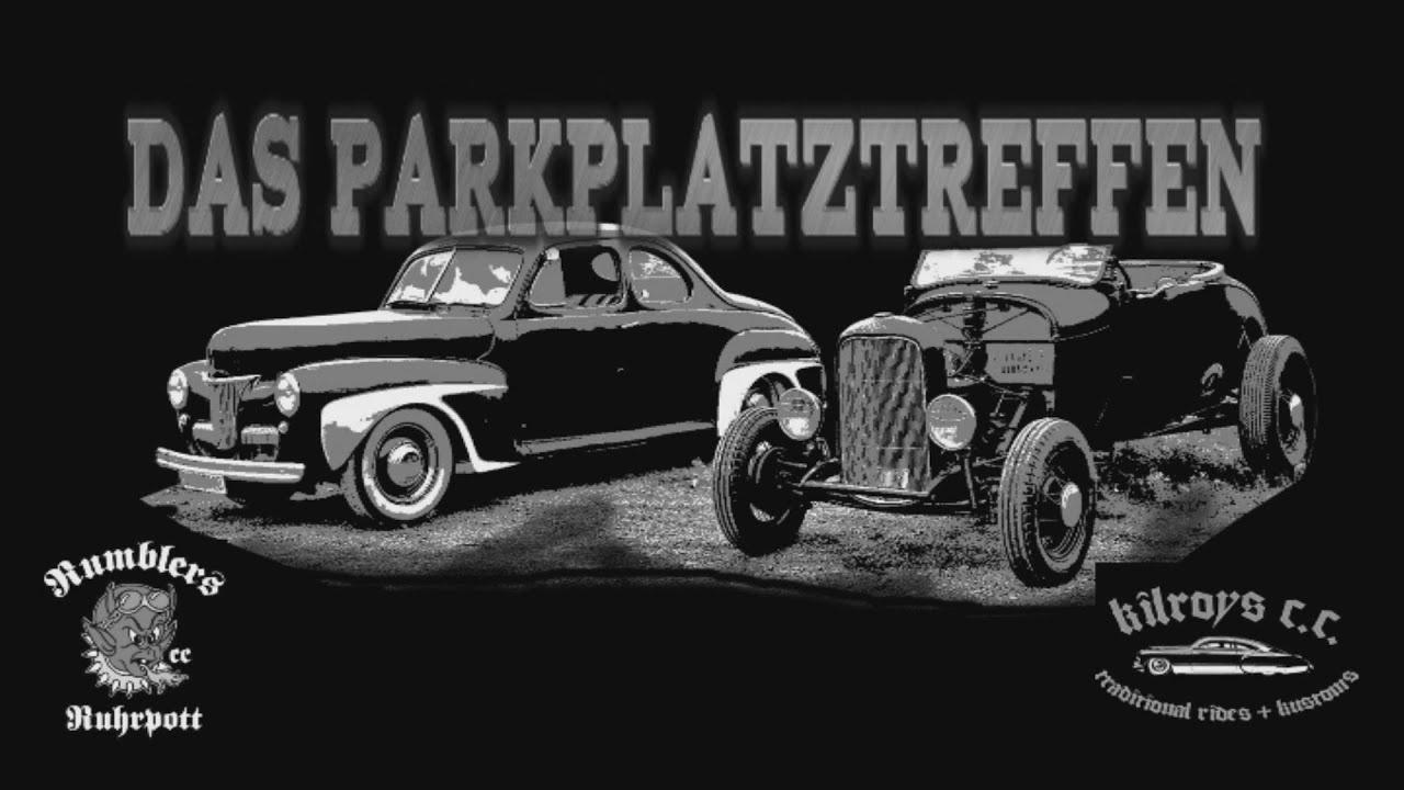 Parkplatztreffen