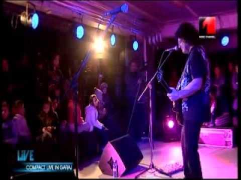 COMPACT- la Europa FM live in garaj