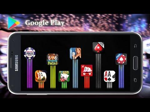 Топ приложений по покеру на телефон | DaNet