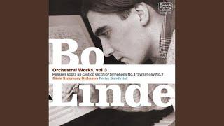 Sinfonia fantastica, Op. 1: Lento tranquillo - Molto vivace - Largamente - Lento assai -...