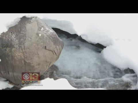 NASA Satellite Tracks Snowfall, World Water Supply