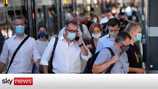COVID-19: UK records 23,511 new cases