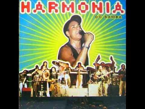 Harmonia do Samba - Agachadinho - 1999