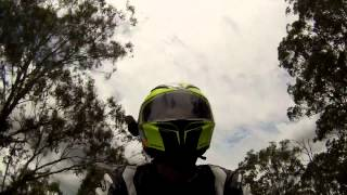 Motovlog#3 NEW MOTORCYCLE LAWS (QLD)