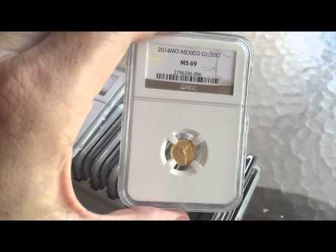 Is it worth grading bullion? Response to my NGC grading video yesterday