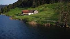Ägerisee, Switzerland