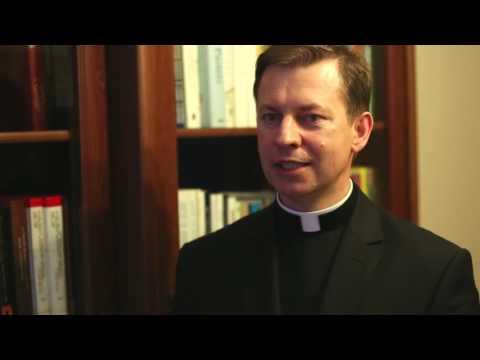 List pasterski na Rok św. Brata Alberta