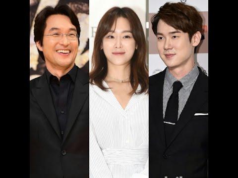 Biodata Pemain Drama Korea Romantic Doctor, Teacher Kim