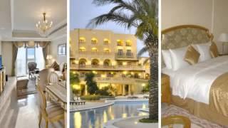 Palatial Apartment with Picturesque Sea Views at the Kempinski Palm Jumeirah