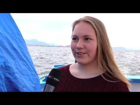 Ung i Troms