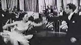 Balboa-Swing Dancing in the short Maharaja (1943)