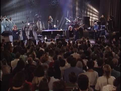 Carole King feat Slash – Locomotion live HQ