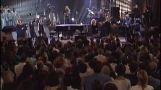 Carole King feat Slash - Locomotion live HQ