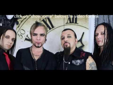 STEREO SATELLITE feat. members of Disturbed/Adrenaline Mob etc. Glass Houses teaser..!