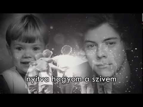 One Direction - Story of my life (magyar) [720p]