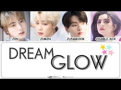 BTS - DREAM GLOW feat Charli XCX Easy  by GOMAWO Indo Sub