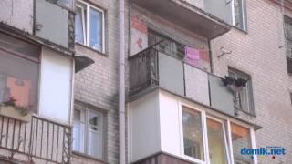 Дегтяревская, 32 Киев видео обзор