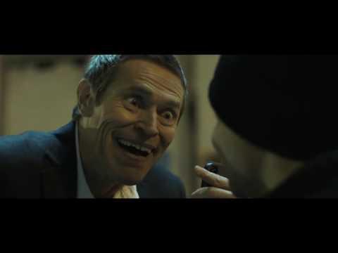 Человек-Улыбка (The Smile Man) 2013 - Короткометражный фильм