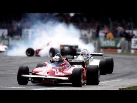 Motorsport Show - F1 Driver John Watson On The British GP