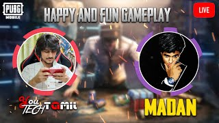 FUN WITH MACHANNN ( MADAN ) | …
