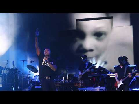 Ms Lauryn Hill and Nas Live in Raleigh Recap   ABlackTV