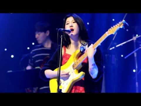 180421 백예린 - My Happy Ending (cover)