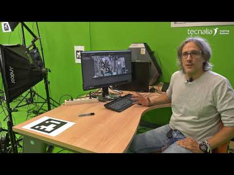 <p>Capture systems for creating 360º content (Spanish)</p>