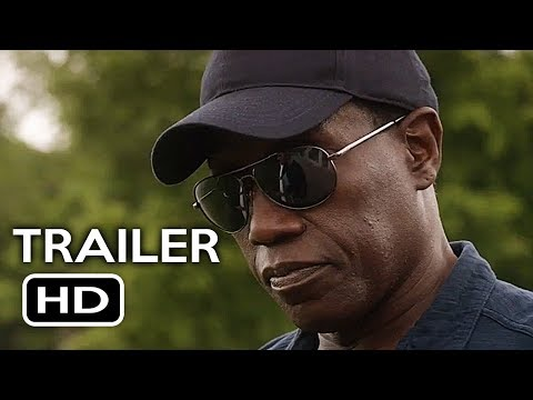 Thumbnail: Armed Response Official Trailer #1 (2017) Wesley Snipes, Seth Rollins Thriller Movie HD