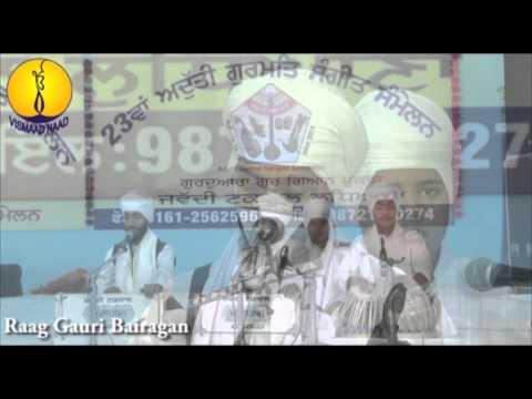 Jawaddi Taksal Students : AGSS 2014
