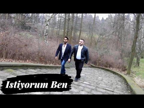 Gadjo & Goche - Istiyorum BEN 2018 (OFFICIAL VIDEO)