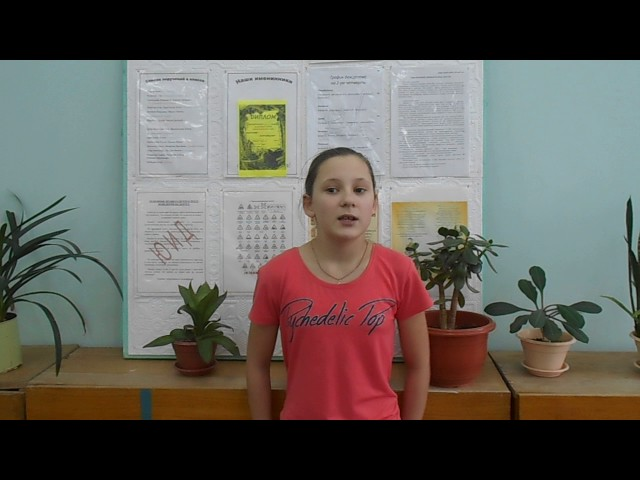 Изображение предпросмотра прочтения – АлинаМегалинская читает произведение «Стрекоза и Муравей» И.А.Крылова
