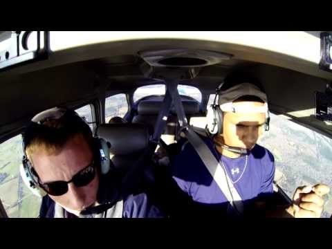 Athletes and Auburn Aviation