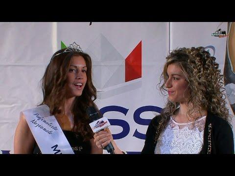 Miss Lago di Garda 2016