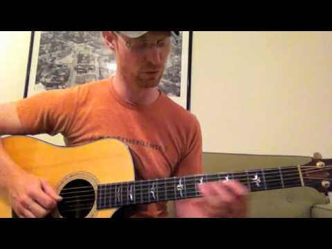 Steven Curtis Chapman The Walk 15 How To By Marty Keith Youtube