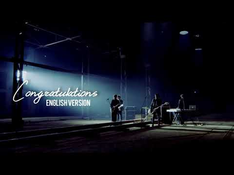 Congratulations (English Version) - DAY6 3D
