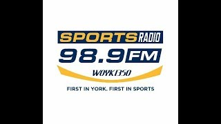 York College Men's Basketball at F&M 11-8-19 (audio only)