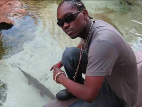 BUSY SIGNAL - TRADING PLACES - NYLON RIDDIM 2008