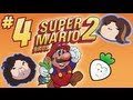 Super Mario Bros. 2: Livin' La Vida Luigi - PART 4 - Game Grumps