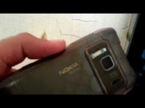 Nokia N8 Top 5 features
