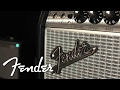 Fender '68 Custom Vibrolux Reverb Demo | Fender