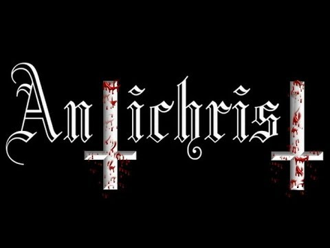 The ANTICHRIST - Naughty Beaver And The Nostradamus Prophecies