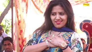 Teri Aakhya Ka Yo Kajal 2   Rachna Tiwari Stage Dance   New Haryanvi Video Song