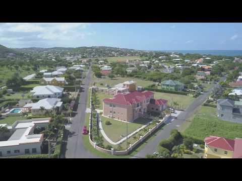 Antigua Most Affluent Community