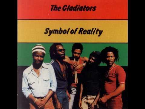 The Gladiators - Duppy Conqueror
