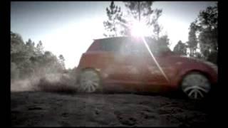 Suzuki Swift Sport (TV-Spot 2007)